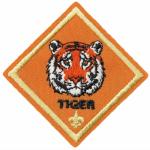 cub scouts tiger