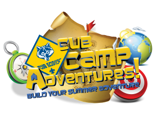 Cub Scout Camping – Boy Scouts of America, Dan Beard Council