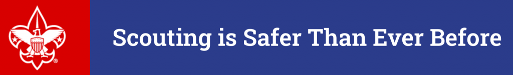 Youth Safety bar